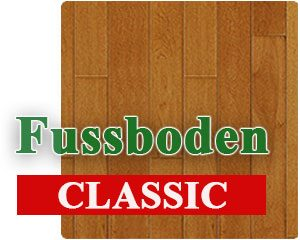 Fussboden Classic