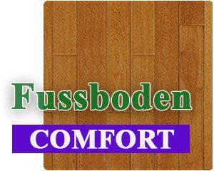 Fussboden Comfort