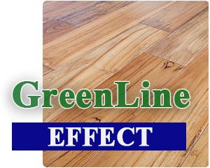 GreenLine Effect однополосный