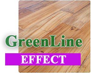 GreenLine Effect трехполосный