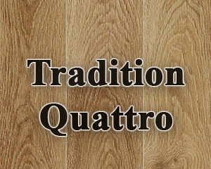 Tradition Quattro