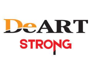 DeArt Strong
