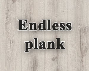 Endless plank