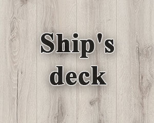 Ship's deck