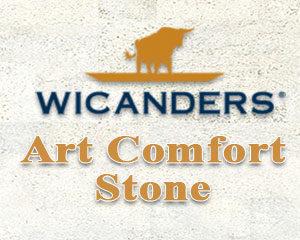 Art Comfort Stone