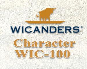 Character WIC-100