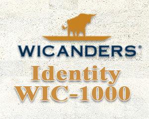 Identity WIC-1000