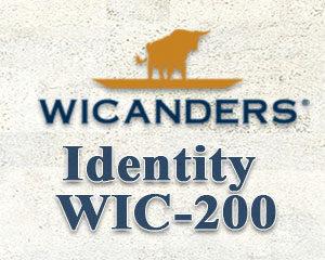 Identity WIC-200