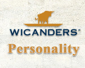 Personality WIC-100