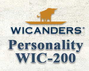 Personality WIC-200