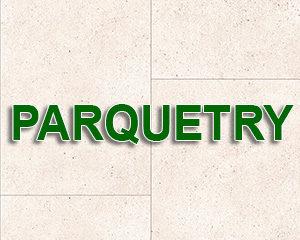 Parquetry